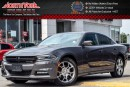 Used 2016 Dodge Charger SXT |AWD|Sunroof|Nav|R-Start|HtdFrSeats|Uconnect3C|19