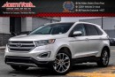 Used 2016 Ford Edge Titanium |AWD|V6|Eqpmt302A,TechPkgs|Sunroof|Nav|BackUpCam|PkAsst.|20