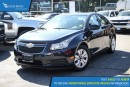 Used 2014 Chevrolet Cruze 1LT Satellite Radio and Backup Camera for sale in Port Coquitlam, BC