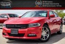 Used 2016 Dodge Charger SXT|AWD|Navi|Sunroof|Bluetooth|R-Start|Heated Front Seat|19