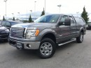 Used 2011 Ford F-150 XTR,3.5 ecoboost,4x4,local for sale in Surrey, BC