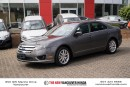 Used 2012 Ford Fusion SE Sedan V6 for sale in Vancouver, BC