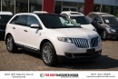 Used 2011 Lincoln MKX 4D Utility AWD for sale in Vancouver, BC
