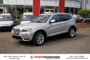 Used 2011 BMW X3 xDrive28i for sale in Vancouver, BC