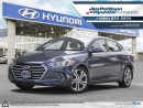 Used 2017 Hyundai Elantra GLS for sale in Surrey, BC