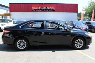 Used 2016 Toyota Camry 4dr Sdn I4 Auto LE (Natl) for sale in Surrey, BC