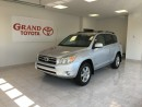 Used 2008 Toyota RAV4 LIMITED  for sale in Grand Falls-windsor, NL