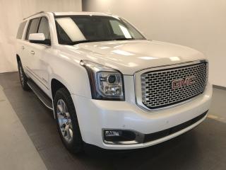 Used 2017 GMC Yukon XL Denali for sale in Lethbridge, AB