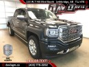 New 2017 GMC Sierra 1500 Denali-6.2L V8, Navigation, Heated/Cooled Leather, Android/Apple Carplay for sale in Lethbridge, AB