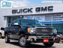 Used 2011 GMC Sierra 1500 SLE for sale in North York, ON