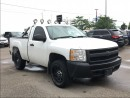 Used 2008 Chevrolet Silverado 1500 LIGHT BAR for sale in Mississauga, ON