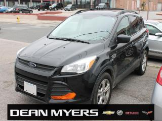 Used 2016 Ford Escape S for sale in North York, ON