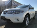 Used 2010 Nissan Murano AWD/BACK CAMERA/CERTIFIED/CLEAN CARPROOF for sale in Concord, ON