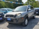 Used 2005 Hyundai Tucson GLS,,AWD!,certified for sale in Oshawa, ON