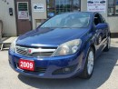 Used 2009 Saturn Astra XR,certified for sale in Oshawa, ON