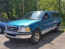 Used 1997 Ford F-150 certified for sale in Oshawa, ON