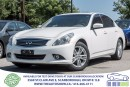 Used 2012 Infiniti G25X AWD Sedan for sale in Caledon, ON