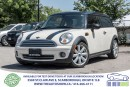 Used 2008 MINI Cooper Clubman Bluetooth Leather PanoRoof for sale in Scarborough, ON