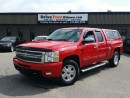 Used 2010 Chevrolet Silverado 1500 EXTENDED CAB 4X4 LTZ for sale in Gloucester, ON