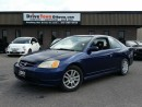 Used 2001 Honda Civic SI for sale in Gloucester, ON