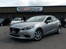 Used 2014 Mazda MAZDA3 GX-SKY for sale in Gloucester, ON