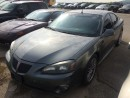 Used 2005 Pontiac Grand Prix GT for sale in Alliston, ON