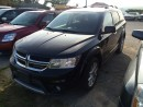 Used 2014 Dodge Journey R/T for sale in Alliston, ON