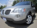 Used 2009 Pontiac Montana Sv6 SV6-Excellent condition-Certified for sale in Mississauga, ON
