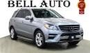 Used 2012 Mercedes-Benz ML-Class ML350 BlueTEC 4MATIC NAVIGATION PANOROOF LEATHER for sale in North York, ON