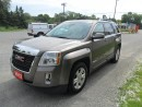 Used 2012 GMC Terrain SLT AWD  V6 for sale in Beaverton, ON