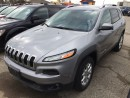 Used 2015 Jeep Cherokee North for sale in Alliston, ON