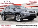 Used 2014 Lexus RX 350 ALL WHEEL DRIVE | BLUETOOTH | HEATED SEATS - FORMU for sale in Scarborough, ON