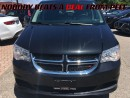 Used 2014 Dodge Grand Caravan SE/SXT**REAR DVD**SALE PRICE** for sale in Mississauga, ON