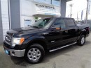 Used 2014 Ford F-150 XLT XTR Crew 4x4, Eco-Boost, Rev.Camera, Sensors for sale in Langley, BC