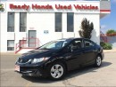 Used 2014 Honda Civic Sedan LX | 1.99% Financing for sale in Mississauga, ON