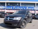 Used 2010 Dodge Journey R/T, AWD, 5 PASSENGERS, LEATHER, 6CYL for sale in North York, ON