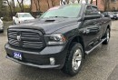 Used 2014 RAM 1500 SPORT /FULLY LOADED for sale in Barrie, ON