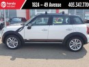 Used 2013 MINI Cooper Countryman Cooper S for sale in Red Deer, AB