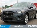 Used 2013 Mazda CX-5 GT AWD LEATHER SUNROOF BACK UP CAMERA for sale in Edmonton, AB