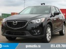 Used 2015 Mazda CX-5 GT for sale in Edmonton, AB