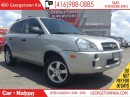Used 2007 Hyundai Tucson GL | LOW KM | CLEAN CARPROOF | for sale in Georgetown, ON