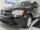 Used 2015 Dodge Grand Caravan SE/SXT 3.6L V6. Third row seating. Fit comfortably! for sale in Edmonton, AB
