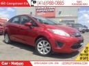 Used 2012 Ford Fiesta SE | ALLOY WHEELS | POWER OPTIONS | LOW KM | for sale in Georgetown, ON