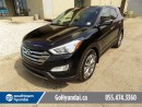 Used 2013 Hyundai Santa Fe Sport 2.0T Limited 4dr All-wheel Drive for sale in Edmonton, AB