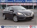 Used 2013 Nissan Sentra Stylish and Efficient for sale in North York, ON