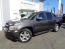 Used 2010 Chevrolet Avalanche LTZ Crew 4x4, Nav, Sunroof, Leather for sale in Langley, BC