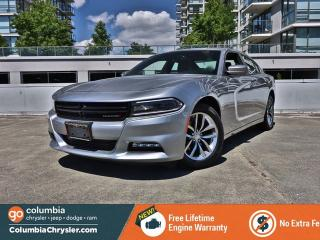 Used 2016 Dodge Charger SXT Plus - Leather for sale in Richmond, BC