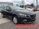 Used 2016 Mazda MAZDA3 GS for sale in North York, ON