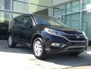 Used 2015 Honda CR-V EX/HEATED SEATS/BACK UP MONITOR/LANE WATCH RIGHT SIDE CAMERA for sale in Edmonton, AB