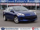 Used 2013 Mazda MAZDA3 STUNNING BLUE - DON'T MISS OUT for sale in North York, ON